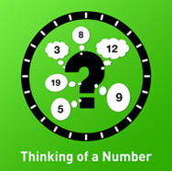 Thinking Of A Number