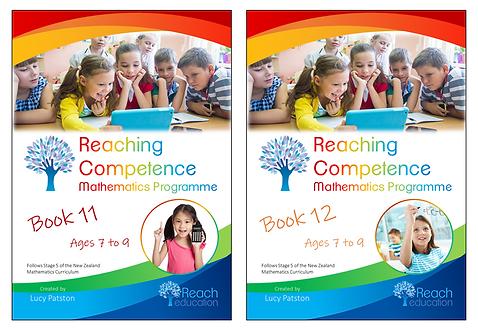 Books 11-12 Set e-Copy 2020 Edition