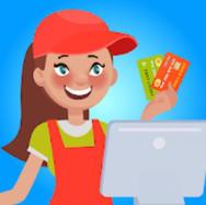 Supermarket Cashier Simulator