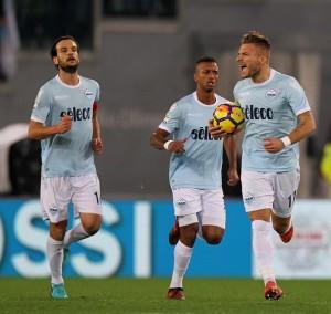 Odds: Lazio i Champions League?