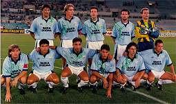 Lazio 1995/96