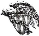 Et af Lazios første emblemer
