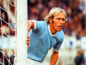 1977. Luciano Re Cecconi. Historien om Lazios tragiske mord