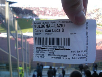 Bologna away - overraskende start, skuffende slutning
