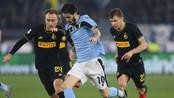 Eriksen til Lazio? Inter planlægger at sælge danskeren