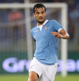 Årets midtbanespiller - samt bedste spiller i truppen 2015: Marco Parolo