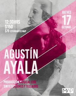 Agustín Ayala