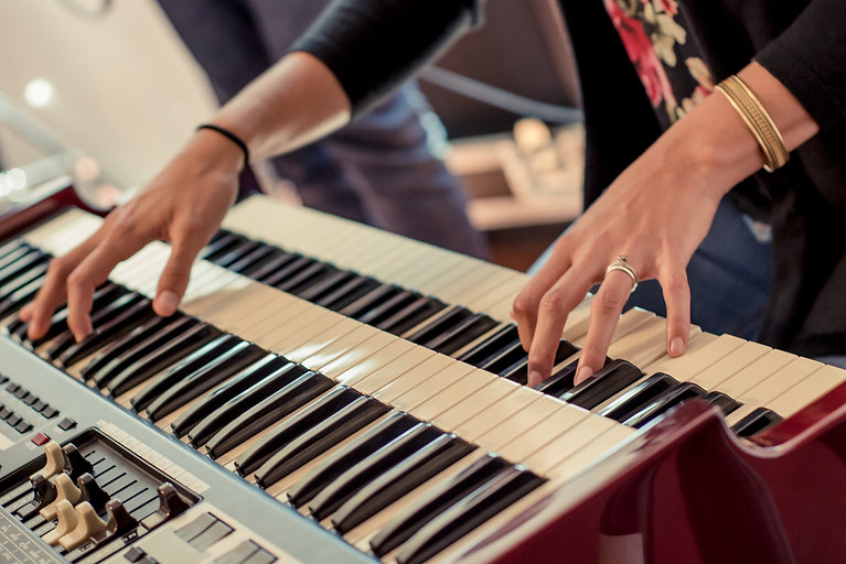 diplomado en ejecución de instrumento