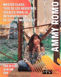 Ammy Romo