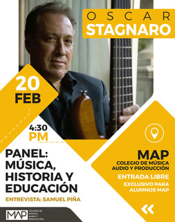Óscar Stagnaro