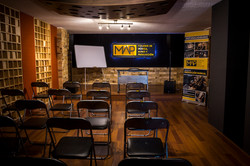 Auditorio (Concert Room)