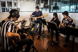 Salón de Guitarra