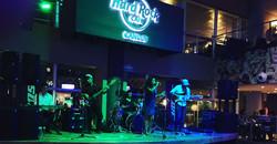 Fat Mojo - Hard Rock Café Cancún