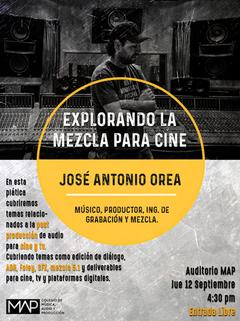 José Antonio Orea