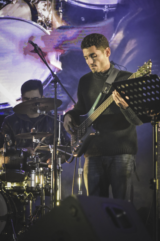 Fat Mojo-Festival de Jazz de Polanco