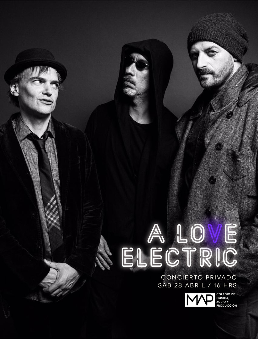 A Love Electric