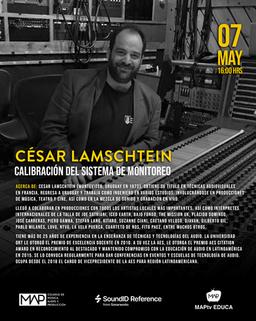 César Lamschtein