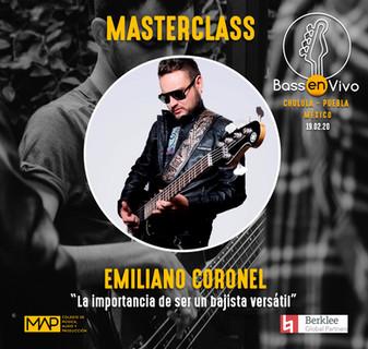 Emiliano Coronel