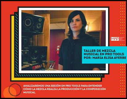 María Elisa Ayerbe