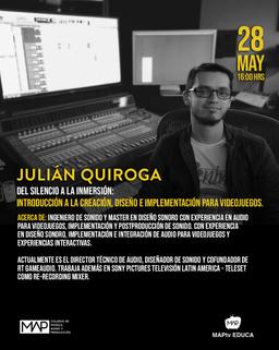 Julián Quiroga