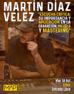 Martín Díaz Vélez