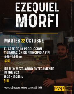 Ezequiel Morfi