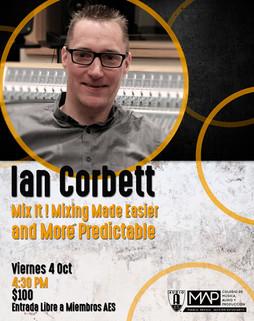 Ian Corbett