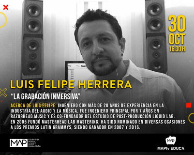Luis Felipe Herrera