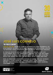 José Luis Cornejo