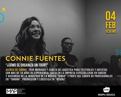 Connie Fuentes