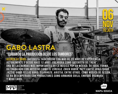 Gabo Lastra