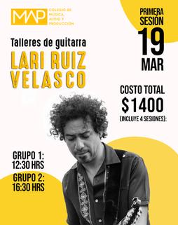 Lari Ruiz Velasco
