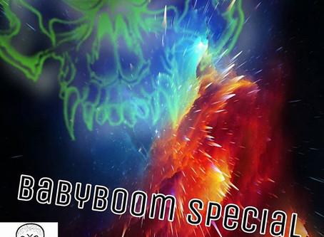 kickswitch babyboom special DGR podcast 422