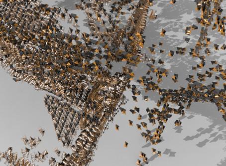 Migration: The 13th Annual Imagine Science Film Festival