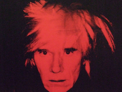 Excerpts from 'The Philosophy of Andy Warhol'