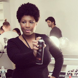 Instagram - I was supposed to be a hand model showing off the @tresemme  product #perfectlyundone me