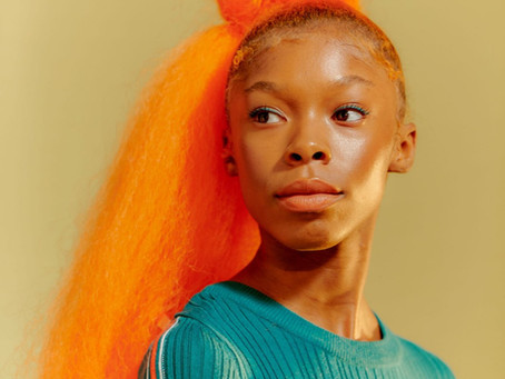 How To Avoid Breakage After You've Dyed Your Natural Hair | Omenaa Boakye