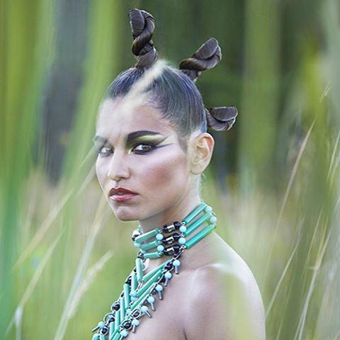 NEW creative WERK!_#hairbystaceyciceron _kbainc_#makeup _tamaradelbridge_mua #styling #sophiabatson
