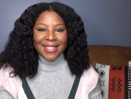 5 Tips For Growing Healthy Natural Hair in 2021