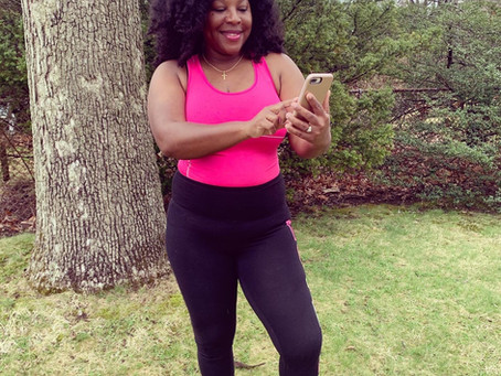 My New Fitness Pal | Weight Loss Journey