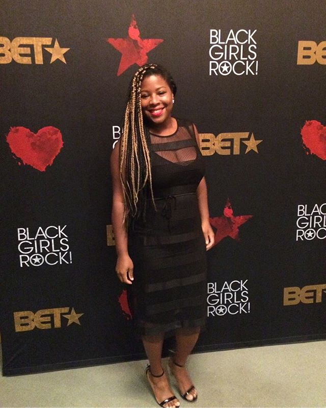 Black Girls Rock!_Celebrating the BRILLIANCE of Black Women