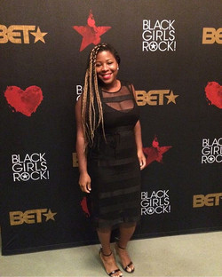 Black Girls Rock!_Celebrating the BRILLIANCE of Black Women