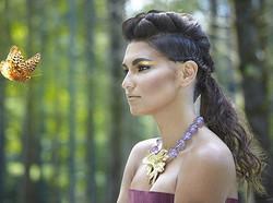 NEW creative WERK!_#hairbystaceyciceron _kbainc #makeup _tamaradelbridge_mua #styling #sophiabatson