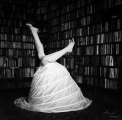 Bookstrich