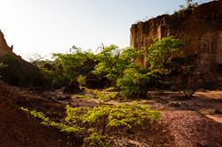Marafa Canyon