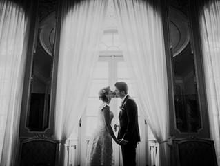 First wedding, then pregnant photos / První svatba a pak těhotenské focení