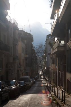 Athens, Pagrati