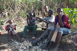 Sugar Cane Village