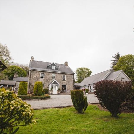 A Bridal MUA Recommends: Pembrokeshire's Best Wedding Venues