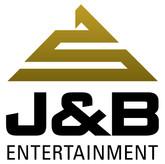 J&B Entertainment Logo